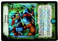 DUEL MASTERS PROMO HOLO N° L12/12 Y1 TORCON