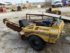 "Vermeer Rt200 Walk Behind Trencher 4"" Wide x 36"" Deep brand New Kohler Engine"