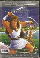 NEU: Hercules - Die schönsten Märchenklassiker; Trickfilm, Kinderfilm Heldensaga