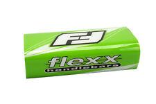 Fasst Flexx Handle Bars Handlebars Replacement Pad Green Moto / Quad
