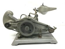 Ray Foster 5a High Speed Alloy Grinder 10000 Amp 24000 Rpm 6 Amp 60 Cycles