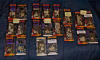 Dark Legion Allies Lot (20 blister packs) - Warzone {NEW-UNOPENED} OOP