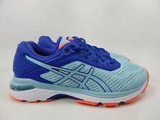 Asics GT 2000 v 6 Size US 9.5 M (B) EU 41.5 Women's Running Shoes Blue T855N