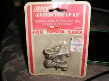 1974 Toyota Corona Celica 1975 Corolla Condenser Dual Point Ignition Tune Up Kit