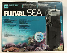 New listing Protein Skimmer Fluval Sea Ps1 45 gal. 4 Watts New