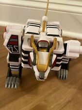 Bandai Power Rangers: White Tigerzord Legacy