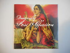 DRAGONFLY : POST AFFECTION [ CD SINGLE NEUF PORT GRATUIT ]