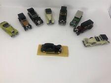 Rio Vintage Dicast Model Cars