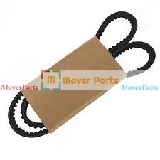 Alternator Belt for Bobcat Skid Steer 753 S130 S150 S160