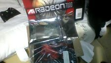 Ati radeon 7000 3d/2d graphics card