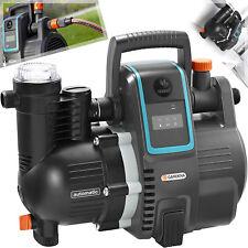 GARDENA smart Pressure Pump Hauswasserwerk