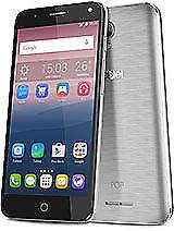 Telefono Cellulare Alcatel Pop 4 Plus 5056d-2falwe1 5.5 16 GB Argento