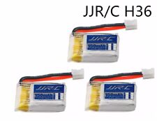 X3 3.7v 150mAh 30C lipo Battery Eachine E010 E011 Furibee F36 JJRC H36 Furibee