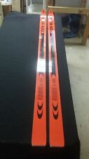 Bavaria 180cm OS-400 Fiberglass Skis No Bindings