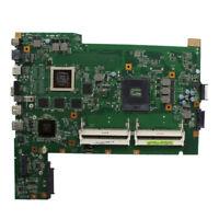Para ASUS ROG G74SX Gaming Motherboard 2D GTX560M Mainboard placa base