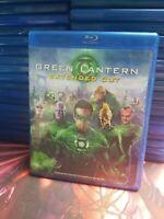 Green Lantern (Blu-ray) Blu-ray Extended Cut
