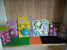 GIRLS BRAND NEW TOYS 6 ITEMS