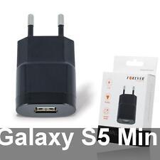 Chargeur Secteur USB 1A pour SAMSUNG Galaxy S5 Mini