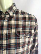 GANT / Yale Co-Op Shirt, Woodmere Plaid, XL, Excellent Condition