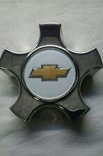 OEM GM Center Hub Wheel Cap Cover 5 Spoke Chrome fits 5 Spoke Wheels Rims