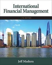 International Financial Management by Madura