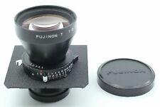 Fuji Fujinon T 300mm F/8  Copal no. 0 inc.19% MwSt.  Linhof Ebony Toyo 4x5