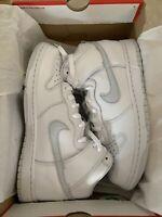 Nike Air Dunk High SP White Pure Platinum CZ8149-101 White/grey SHIPPED