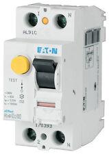 Moeller FI-Schutzschalter PXF-40/2/003-A Eaton F&G 30A