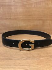 14802585730 Gucci Leather Vintage Belts for Men