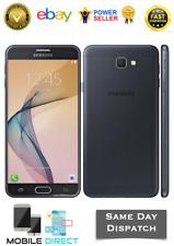 Brand New Samsung Galaxy J7 Prime 32GB Black SimFree Dual sim 4G LTE Smartphone