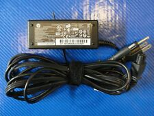 Genuine HP 2000 45205 650 G1 G4 4520s 6465b Notebook Power Adapter Charger ER*