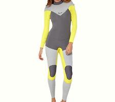 ROXY Women's 3/2 XY COLLECTION Back Zip  Wetsuit - XKSY - Size 12 - NWT