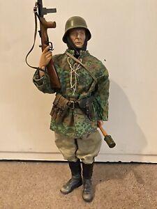 Pro Painted 1/6 Elite WW2 Dragon/DID/Cotswold Anti Partisan Polizei