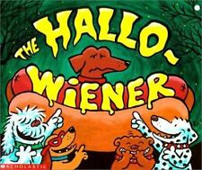 The Hallo-Wiener (Turtleback School & Library Binding Edition)-ExLibrary