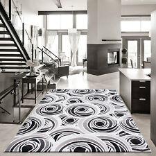 Gepunktete Wohnraum-Teppiche aus Acryl