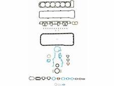 For 1974-1975 Nissan 260Z Engine Gasket Set Felpro 81639VD 2.6L 6 Cyl