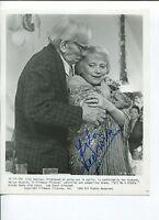 Lila Kedrova Tell Me A Riddle Signed Autograph Photo