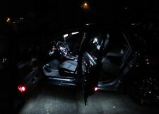 PEUGEOT 308  - SET PACK 12 AMPOULE A 153 LED SMD BLANC XENON + FEUX DE JOUR LED