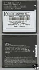 NEW BATTERY FOR MOTOROLA BP6X DROID A855 CLIQ MB200 USA SELLER