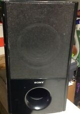 Sony SS-WS95 Home Theater Surround Sound Subwoofer Speaker 1.5 ohm 280W.