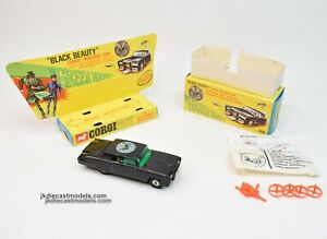 Corgi toy 268 Green Hornet Virtually Mint/Boxed