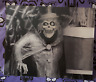 1969 Opening Day Hatbox Ghost changing picture Haunted Mansion Disneyland MNSSH