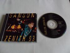 VERONIQUE SANSON - Zenith 93 (CD 1993) GERMANY Pressing