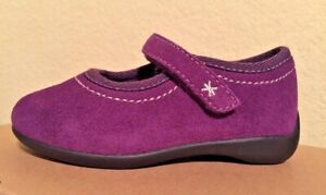LANDS END Toddler SHOES Size: 5 US (UK 4) (EUR 21) New SHIP FREE Girl Party Play