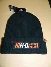 Harley-Davidson® Mütze Strickmütze Beanie schwarz Knit Hat Cap KN31530 SALE