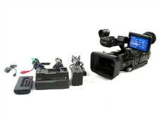 Sony HVR-Z1U HDV 3CCD High Definition Camcorder 12x Optical Zoom 1080 +Road Case
