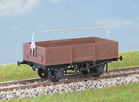 Parkside PC02A OO Gauge BR 13t Steel Open Wagon Kit