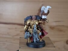 FINECAST WARHAMMER INQUISITOR COTEAZ PAINTED (4144)