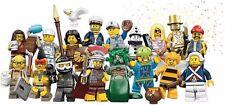 Lego Figurine Minifigure Série 10 - 71001 - Choose Minifig - Au choix
