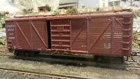 Roundhouse MDC HO  40'  OB Boxcar, Canadian Pacific, Upgraded, Exc.